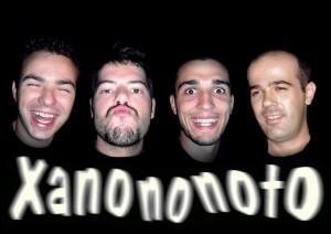 Xanononoto
