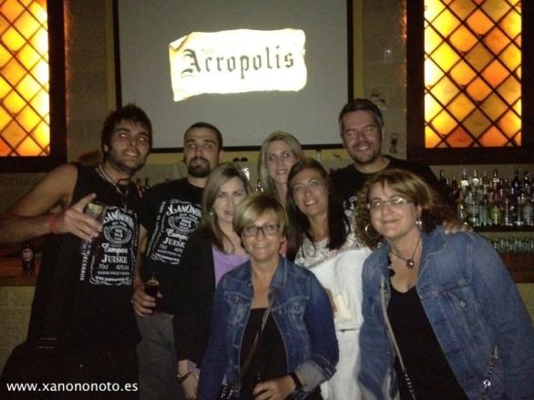 Acrópolis - 13